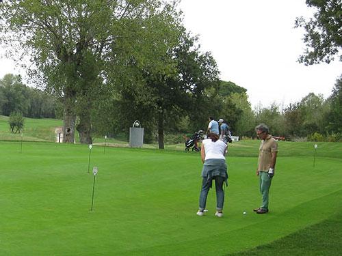 incontri catania golf